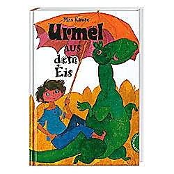 Urmel aus dem Eis. Max Kruse  - Buch