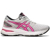 ASICS Gel-Nimbus 22 W piedmont grey/hot pink 40