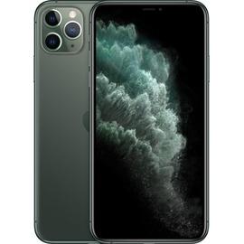 Apple iPhone 11 Pro Max 256 GB nachtgrün