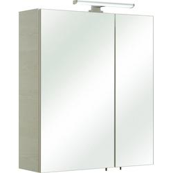 PELIPAL Spiegelschrank Amora