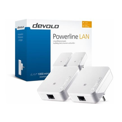 Devolo Powerline 1000 dLAN