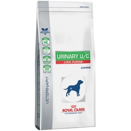 Royal Canin Urinary U/C VVC 18 Low Purine Canine 2 kg