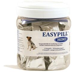 Easypill hond - maakt pillen smakelijk  Per 20