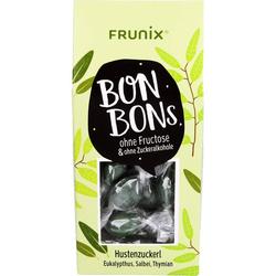 FRUNIX Bonbons Hustenzuckerl ohne Fructose 90 g