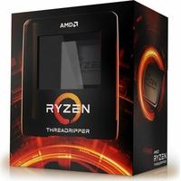 AMD Ryzen Threadripper 3990X (64 Kerne, Turbo Boost mit bis zu 4.3GHz, 280W)