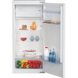 BEKO Einbaukühlschrank BSSA210K3SN, 121,5 cm hoch, 54 cm breit