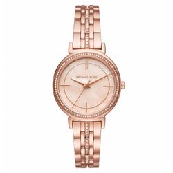 MK3643 Damen Armbanduhr