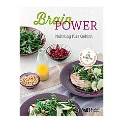 Brainpower - Nahrung fürs Gehirn