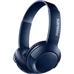 Philips SHB3075 On Ear Kopfhörer Blau