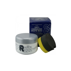 R222 100% Carnauba Paste Wax 200ml