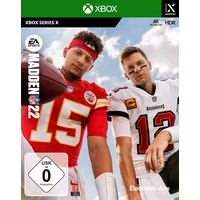 Madden NFL 22 - [Xbox Series X|S