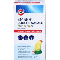 EMSER Kindernasendusche Nasanita 1 St.