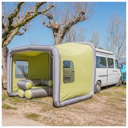 Gentletent Busvorzelt GT Box Camping, 240 × 236 cm