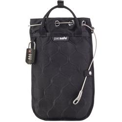 Pacsafe Travelsafe 3L GII Portable Safe Torba z kablem zabezpieczającym przed kradzieżą 34 cm black