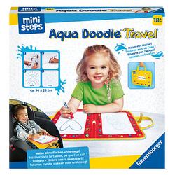 Ravensburger ministeps® Aqua Doodle® Travel Lernspielzeug