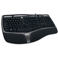 Microsoft Natural Ergonomic Keyboard 4000 for Business DE (5QH-00002)