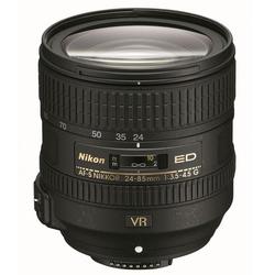 Nikon AF-S 24-85mm 1:3,5-4,5 G VR Objektiv