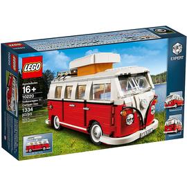 Lego Creator Volkswagen T1 Campingbus 10220