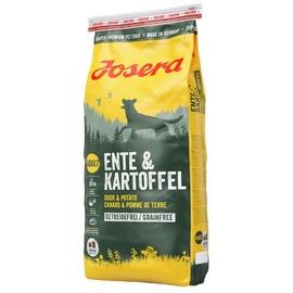 Josera Ente & Kartoffel 15 kg