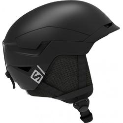 SALOMON QUEST Helm 2021 black - L