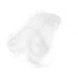 Feenhaar, weiß, 20 g