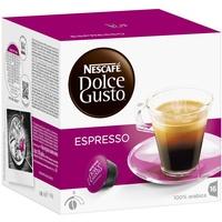 Nescafé Dolce Gusto Espresso 16 St.
