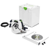 Festool HK 85 EB-Plus inkl. Parallelanschlag + Systainer SYS 3 M 576147