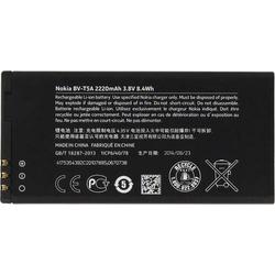 Nokia Handy-Akku Lumia 730, Lumia 735 2220 mAh Bulk/OEM