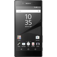Sony Xperia Z5 schwarz