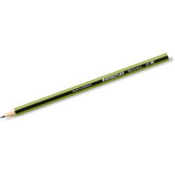 Bleistift Wopex Noris Eco 2B grün-schwarz