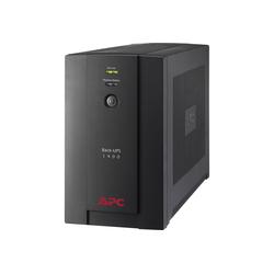 APC Back-UPS BX1400UI Stromspeicher
