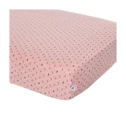 bébé-jou Spannbettlaken Babybett 40x80, 60x120 cm