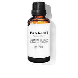 PATCHOULI essential oil India 100 ml
