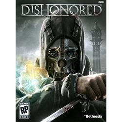 Dishonored Steam Key GLOBAL