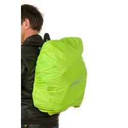 GC Bikewear Rucksackabdeckung, wasserdicht - Neon-Gelb