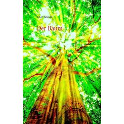Der Baum als Buch von Robert Bielmeier