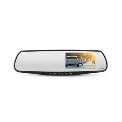 LAMAX S7 Dual Full HD Spiegel Dashcam (für den Rückspiegel mit Rückkamera)