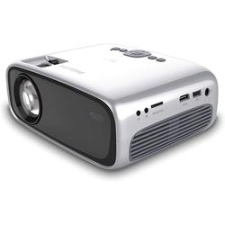 Philips NeoPix Easy Beamer (2600 lm, 3000:1, 800 x 480 px)