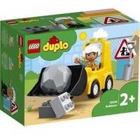 Lego Duplo Radlader 10930