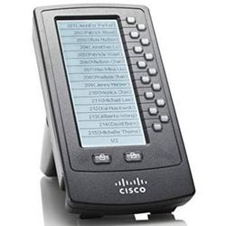 Cisco SPA500DS Funktionstasten-Erweiterungsmodul