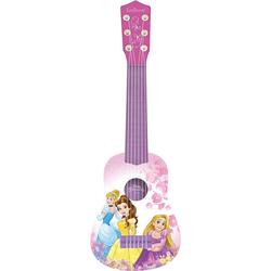 Lexibook® Saiten Disney Princess Meine erste Gitarre, 53 cm