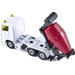 Siku Spielzeug-Auto Baustellen Set