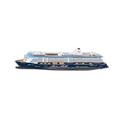Siku Spielzeug-Auto SIKU Super 1724 Mein Schiff 3 1:1400