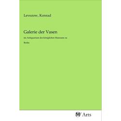 Galerie der Vasen als Buch von