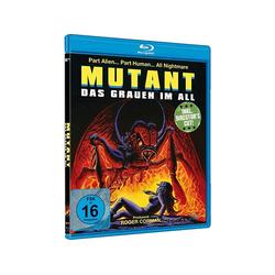 Mutant-Das Grauen im All Blu-ray