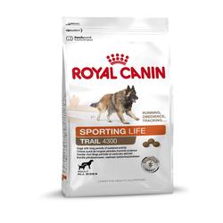 ROYAL CANIN TRAIL Trockenfutter für große Hunde 30 kg (2 x 15 kg)