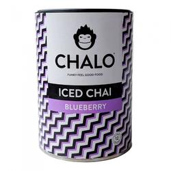 """Löslicher Tee """"Blueberry Iced Chai"""", 300 g"""