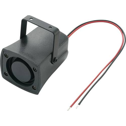 KEPO KPS-G4510-24-K620 Piezo-Signalgeber Geräusch-Entwicklung: 100 dB Spannung: 24V Sirenenton 1St.