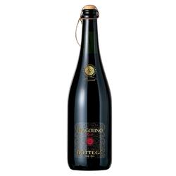 (9.32 EUR/l) Distilleria Bottega Fragolino Rosso  - 750 ml