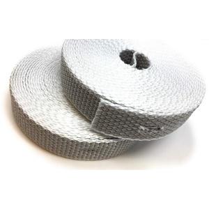 2x Rolladen Gurtband Rolladengurt 23mm Gurtwickler Grau Handwerker Qualität